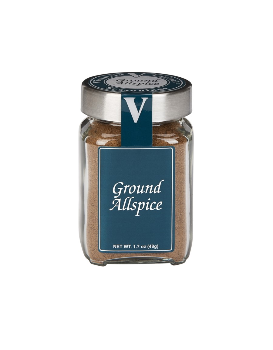 ground allspice nutmeg cinnamon cloves victoria taylor