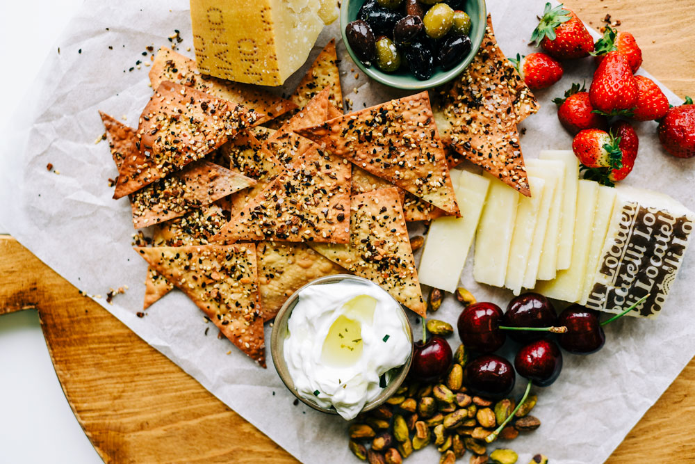 wonton crackers 7 seven seed crust spices victoria gourmet recipes