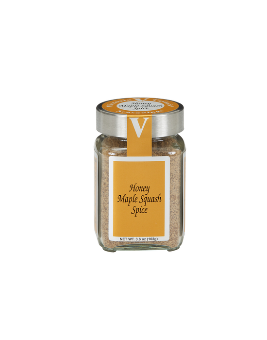 honey maple squash spice sweet victoria taylor