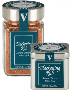 blackening rub salmon chicken victoria taylor