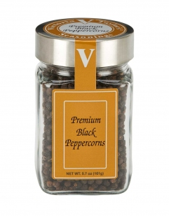 premium black peppercorns india aromatic victoria taylor