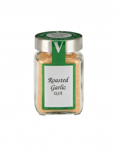 roasted garlic deeper slightly sweet victoria taylor