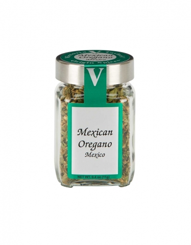 mexican oregano lemon citrus victoria taylor