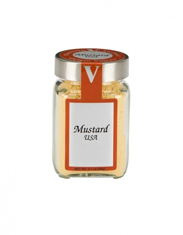 mustard ground american sweet victoria taylor