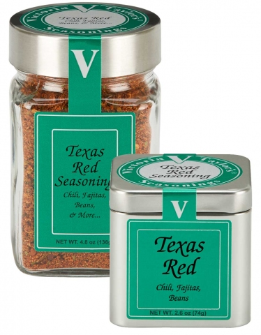 texas red chilli spice peppers victoria taylor