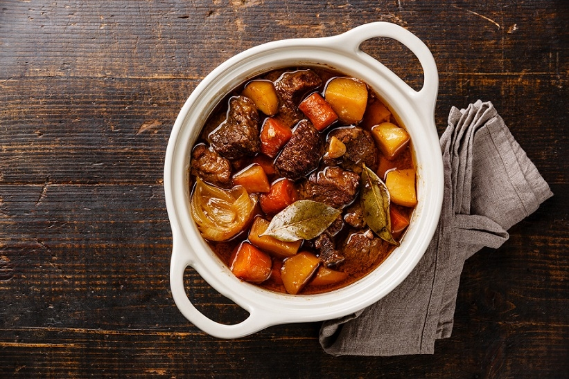 toasted onion beef stew spices victoria gourmet recipes
