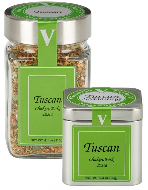 tuscan wheat red pepper victoria taylor