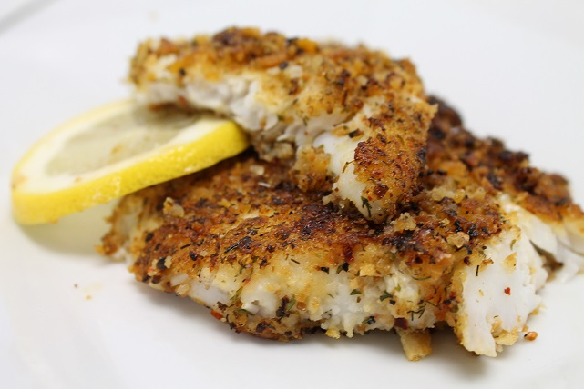 white fish fillets zesty lemon herb spices victoria gourmet recipes